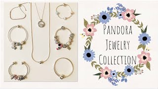 I spent $2000 in Pandora Jewlery!