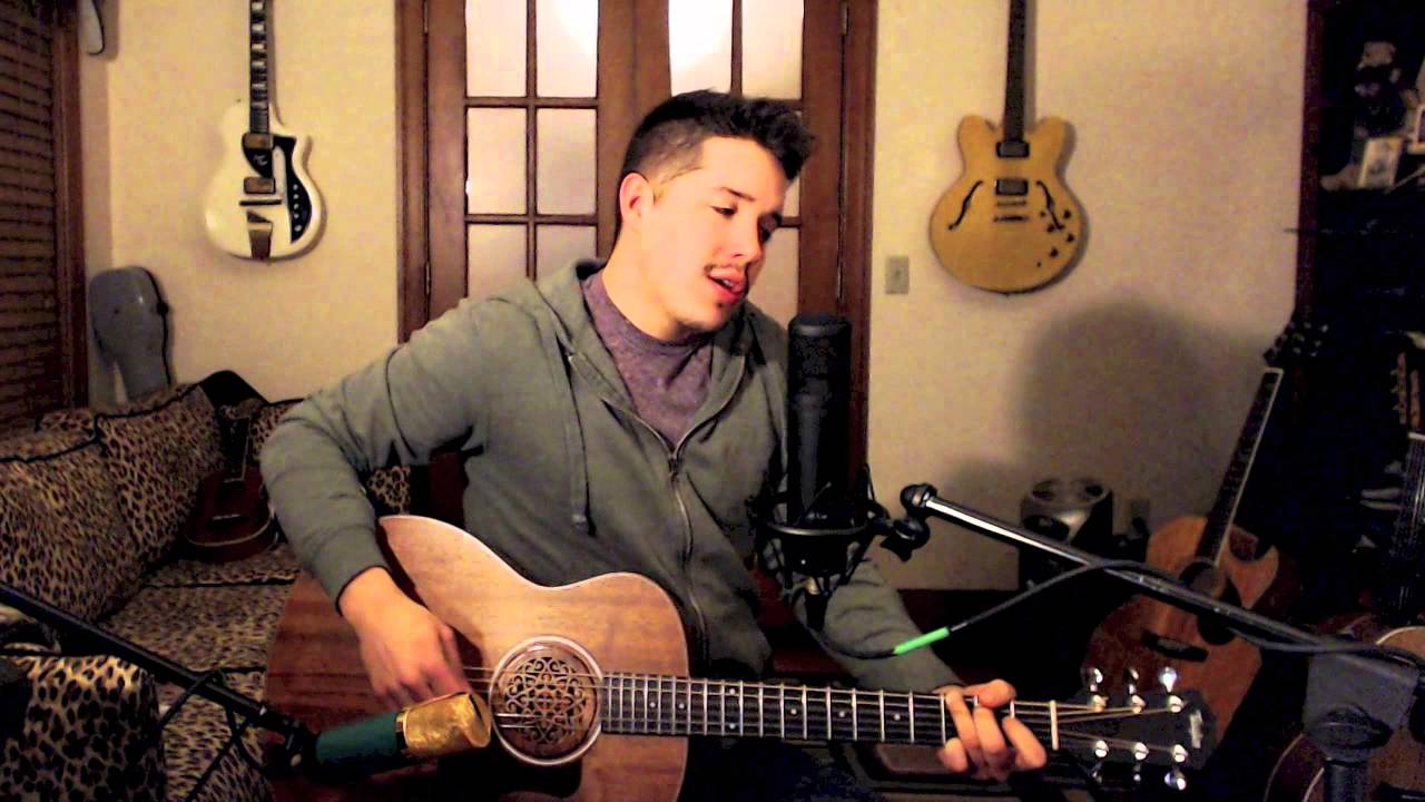 Phillip Phillips - Home (Ryan Schmidt acoustic cover) - Phillip Phillips - Home (Ryan Schmidt acoustic cover)