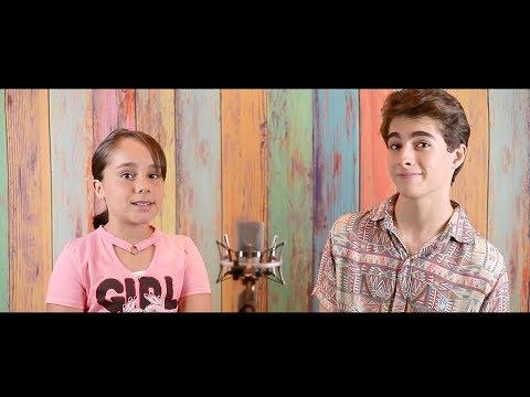 Rockabye Clean Bandit - Dueto: Sienna Belle & Lucas Burgatti
