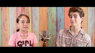 Baixar Rockabye (Clean Bandit) - Dueto: Sienna Belle & Lucas Burgatti