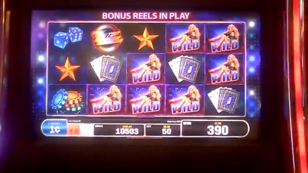 The Charleston Slot Machine – Play for Free or Real Money