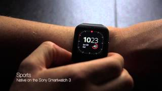 Top 5 watch faces Sony Smartwatch 3 Android Wear June