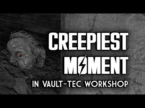 vault tec workshop how to start