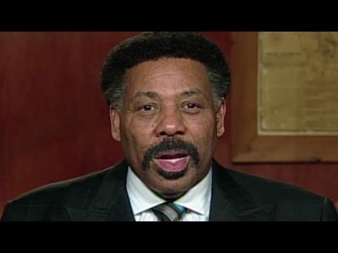 Pastor tony evans on homosexuality