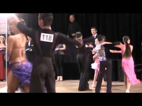 Daniil & Athina / Danse Elite 2014 - Championship