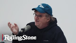 Michael Moore on Useful Idiots, Interview Only Pt. 1