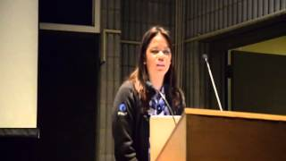 Cait Emma Smith, Lets Fix It  - ZDay Toronto 2014 [The Zeitgeist Movement]