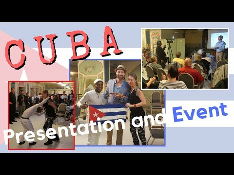 Cuba: From Us to You [Event Video]