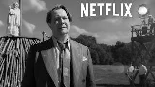 Bekijk trailer Oscarkandidaat Mank van David Fincher (4 december op Netflix)