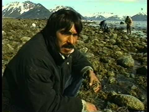 Alutiiq Pride: A Story of Subsistence