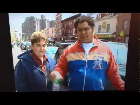 Andy And Ralphie Freestyle Rap  Pancakes & Hyrup The Andy Milonakis