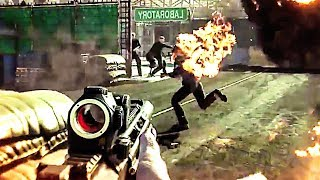 FAR CRY 5 : Dead Living Zombies Bande Annonce (2018)