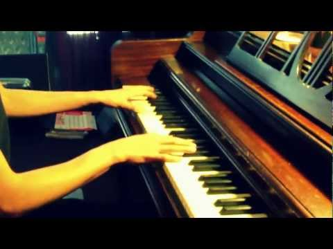 """""""Pirates of the Caribbean"""": (Full Piano Medley From Movies 1-4)"""