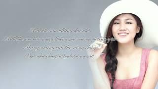 Chuyện Tình Nhà Thơ - Văn Mai Hương(Lyrics on screen HD)