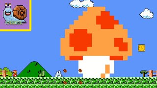NEW Super Mario Bloopers - 20 Mushroom Bloopers | Pixnail