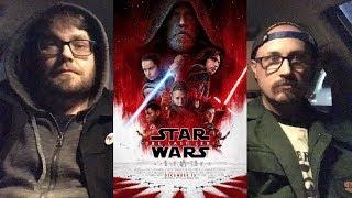 Midnight Screenings - Star Wars: The Last Jedi