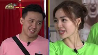 Karaoke phòng gym - nơi Lan Ngọc tỏa sáng | CHẠY ĐI CHỜ CHI TẬP 3 | 20/4/2019