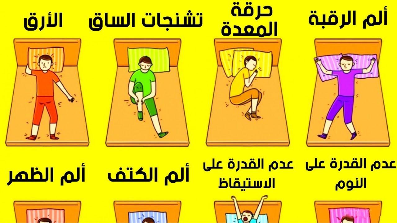 كيف تجد حلولاً علمية لجميع مشاكل النوم