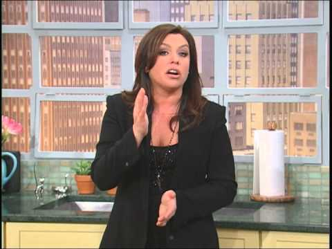 Rachael Ray Dog Food Commercial