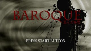 Baroque (PS1) - Gameplay