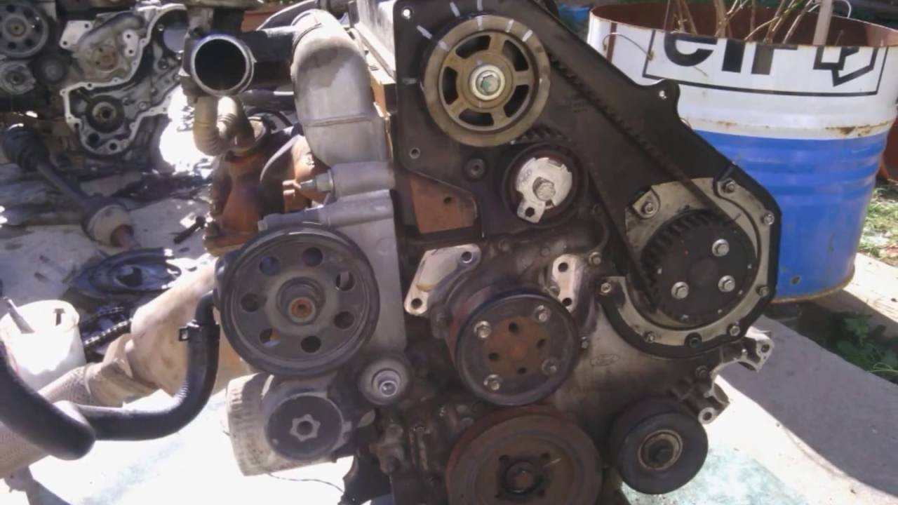 2001 Ford Focus Replacement Engine 2001 Free Engine
