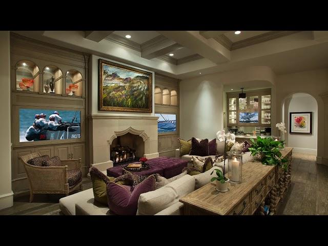 TOP LUXURY LIVING ROOMS! Fratantoni Luxury Design