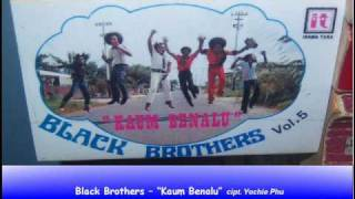 Black brothers - Kaum Benalu.wmv