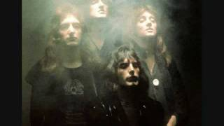 Queen -Bohemian Rhapsody (recording session) 1975