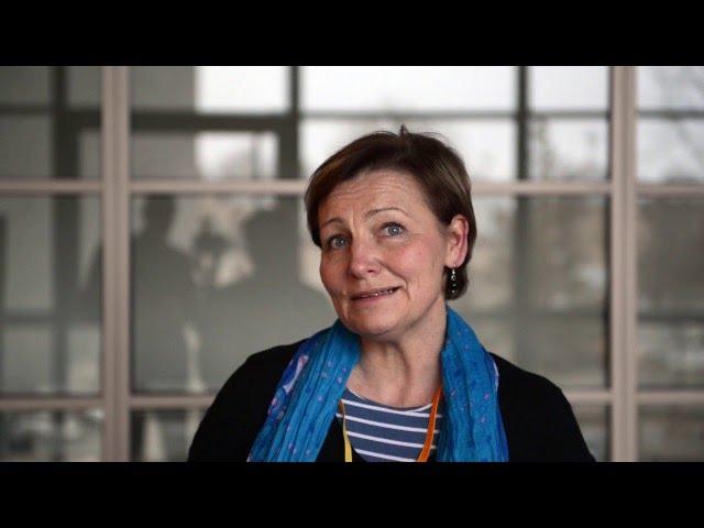 Evelin Tiiter, konverentsil
