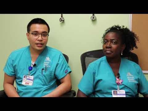 Patient Experience At Mount Sinai Brooklyn