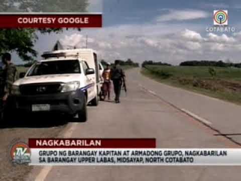 TV Patrol Central Mindanao - Sep 14, 2017