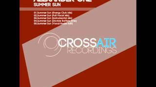 Alexander One - Summer Sun (Davide Battista Remix)