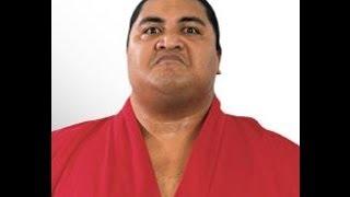 RIP Dead Wrestlers: Rodney Anoa