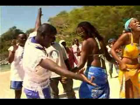 Orchestre Tropicana d'Haiti Randevou Chanpet