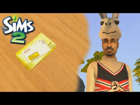 Let's Play | The Sims 2 | My job sucks! thumbnail