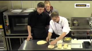 видео осетинские пироги акция
