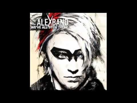 Клип Alex Band - What Is Love