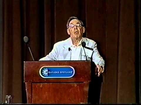 Jack Geiger - The Community Health Center Movement