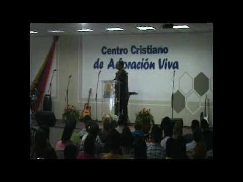 QUEBRANTANDO EL PODER DE LA NADA Pastor Michele Santoro