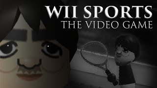 Wii Sports: The Video Game - CHAPTER I