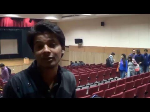 Campus Tour Of Jaipuria Institute of Management, Lucknow- Part 1