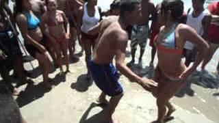TAMBORES EN CHICHIRIVICHE; COMBO CHIVACOA 2012
