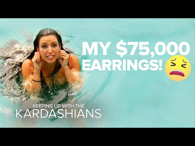 6 Kardashian Moments Well Never Forget | KUWTK | E!