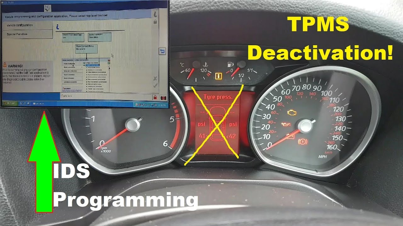 Ford C Max 2 0 Tdci Not Starting No Pcm Comms Immobilizer Light