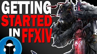 FFXIV Shadowbringers ULTIMATE Getting Started Guide | New Player Guides