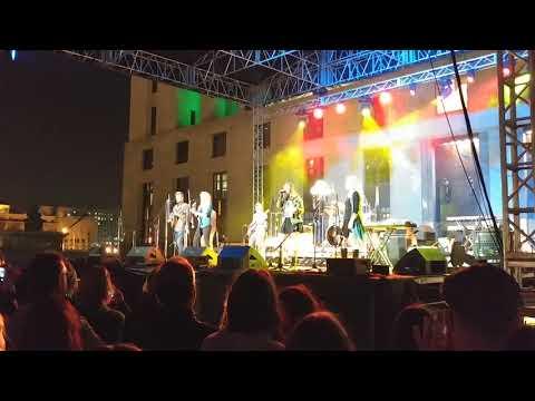 The Willis Clan at Music City Irish Fest
