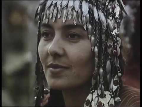 Türkmen Film - Soňlanmadyk Aýdym (2-nji Bölüm) Dowamy Bar