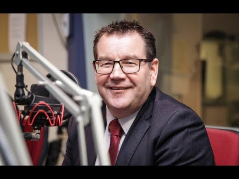 Morning Report: Finance Minister Grant Robertson discusses Tax Working Group interim report