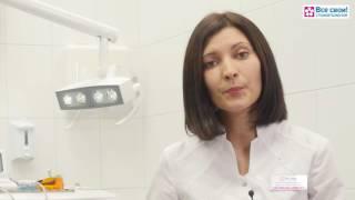 видео Художественная реставрация зубов – цены на реставрацию зубов