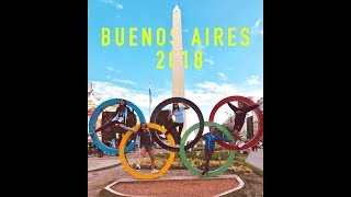 Youth Olympic Games 2018 | Buenos Aires, ARG